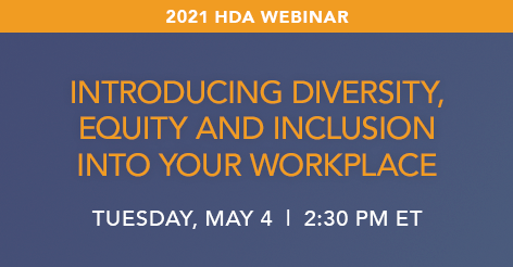 Introducing Diversity, Equity and Inclusion Into Your Workplace