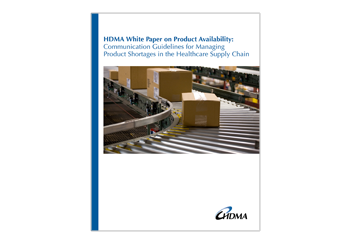 Shortages Whitepaper