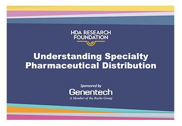 Understanding Specialty Pharmaceutical Distribution